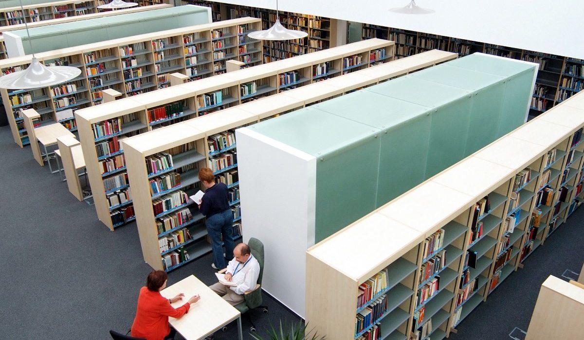 Az én 21. századi iskolai könyvtáram
